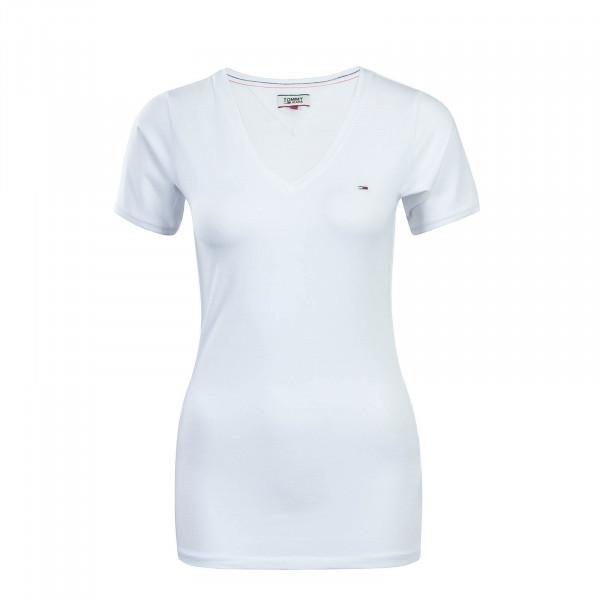 Tommy Wmn TS 6320 White