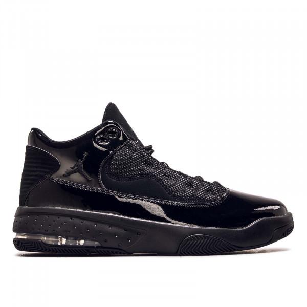 Herren Sneaker Max Aura 2 Black Black