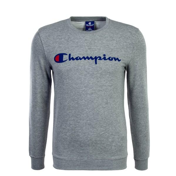 Champion Sweat 211836 Grey