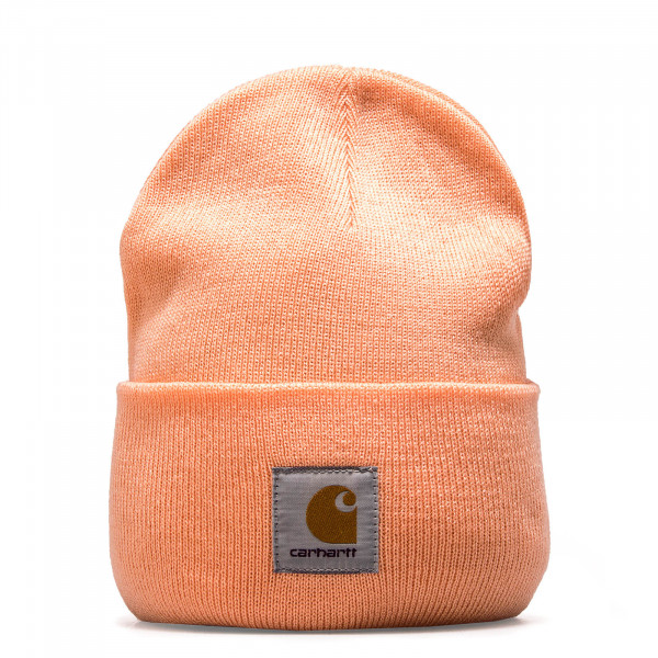 Carhartt Beanie Acrylic Watch Peach