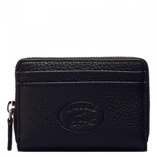 Wallet - Zip Coin Wallet XS - Black