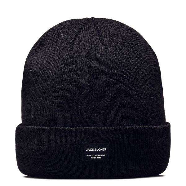 Beanie DNA Black