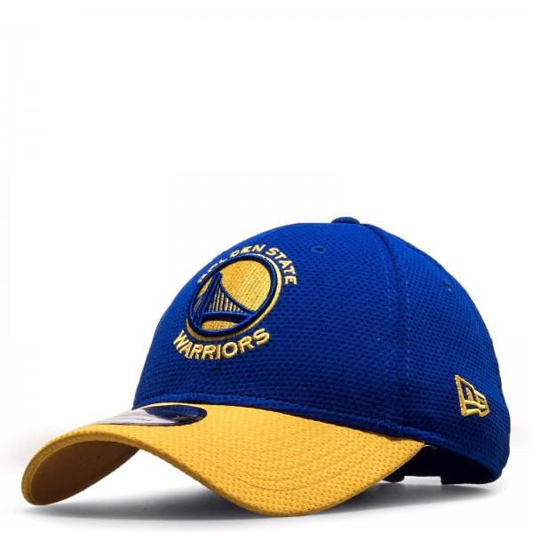 New Era Cap 9Forty Warriors Royal Gold