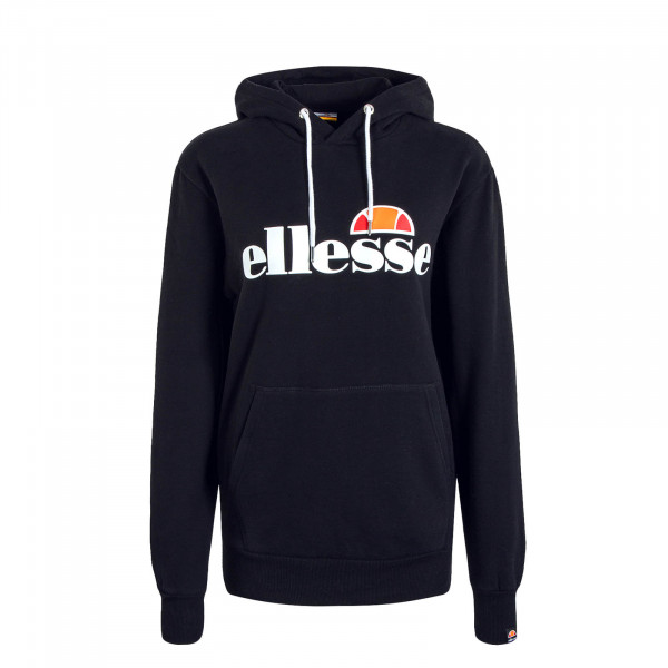 Damen Hoody Torices OH Black