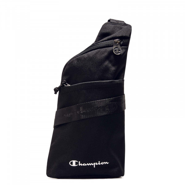 Champion Bag Small 804507 Black White