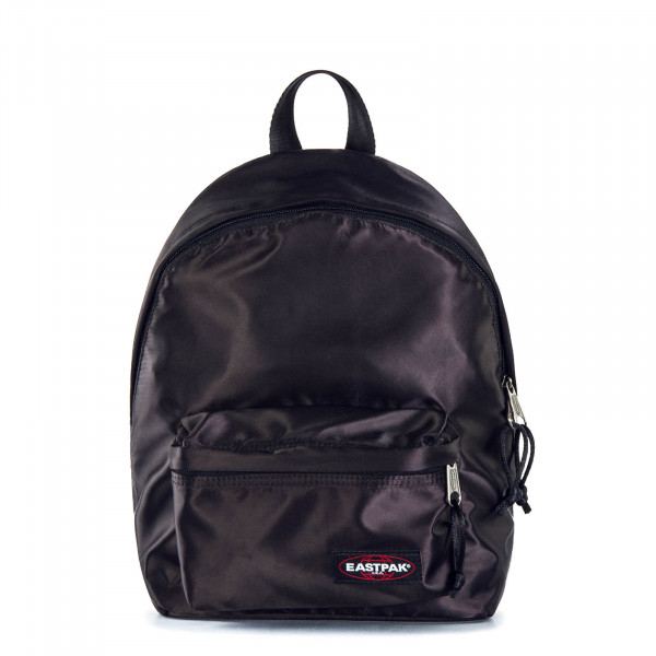 Backpack Orbit Satin Black