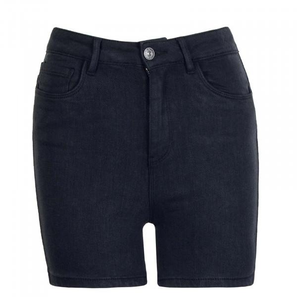 Damen-Short Mila HW BB BJ184 3 Black