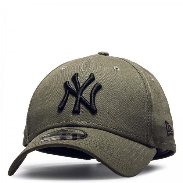 New Era Cap 9 Forty NY Olive