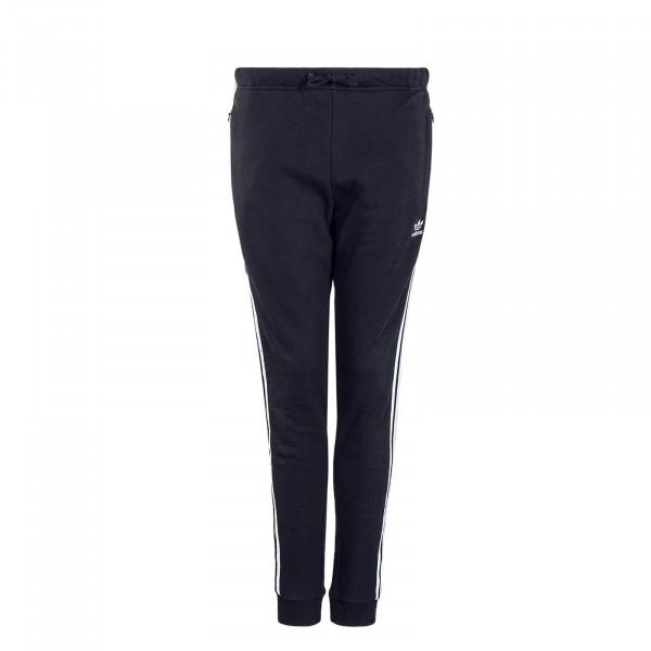 Adidas Wmn Joggingpant Regular TP Black