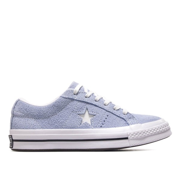 Converse One Star OX Blue Chill White