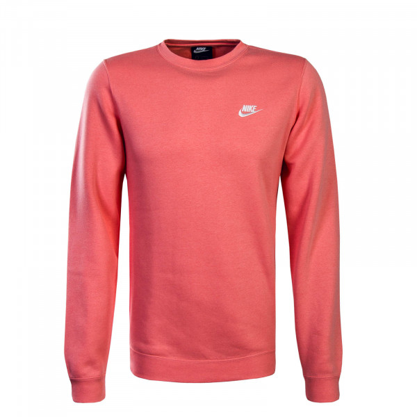 Nike Sweat NSW CRW Pink