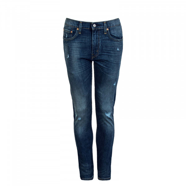 Herren Jeans 519 Ext Skinny HiBall Tide Ride DX Blue