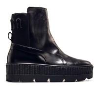Puma Fenty Wmn Boot Chelsa Black