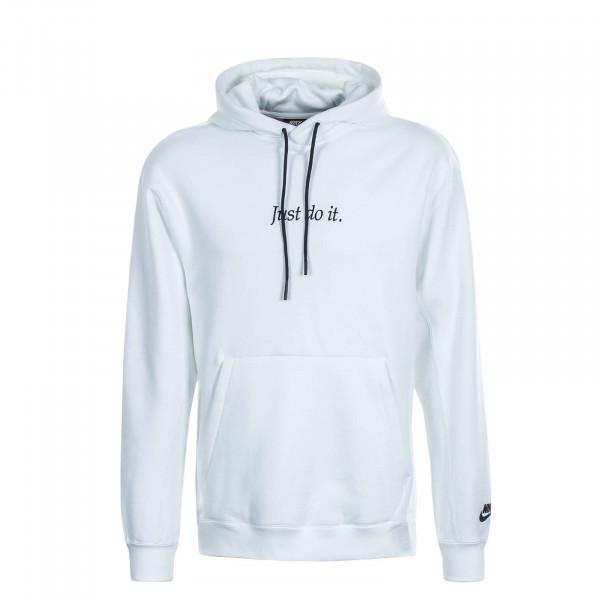 Herren Hoody JDI 9406 White Black
