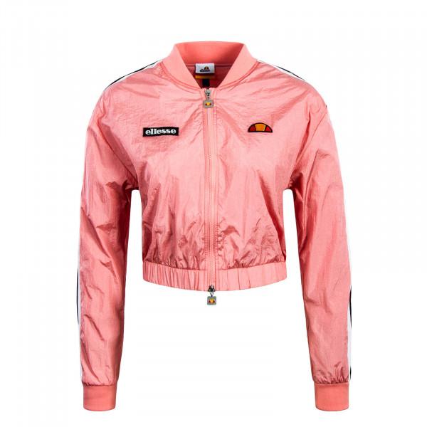 Damen Jacke Spitfire Pink