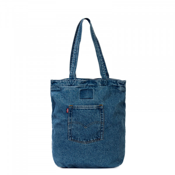Bag Pocket Jeans Light Blue