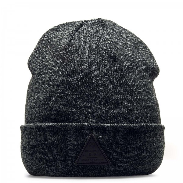 Neff Beanie DWRX Black Charcoal