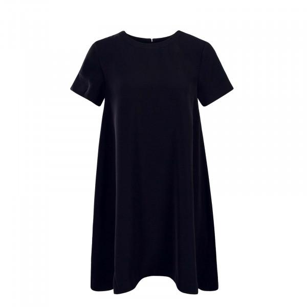 CK Dress Flared Poly 406 Black
