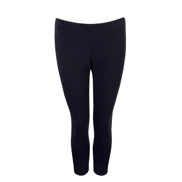 Nike Wmn Leggings Crop Club Fut Black Ro