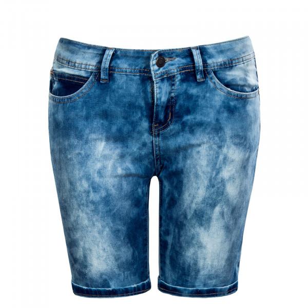 Damen Short 1125ZD 11 Dark Blue