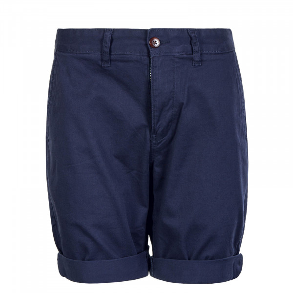Herren-Short Chino TJM Essential Box Navy