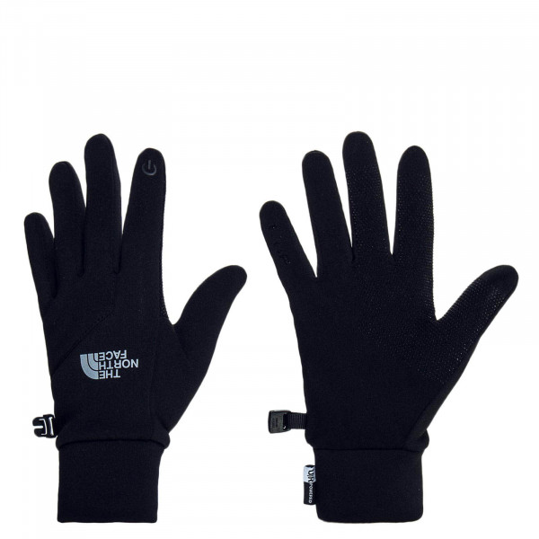 Northface Wmn Gloves ETip Black
