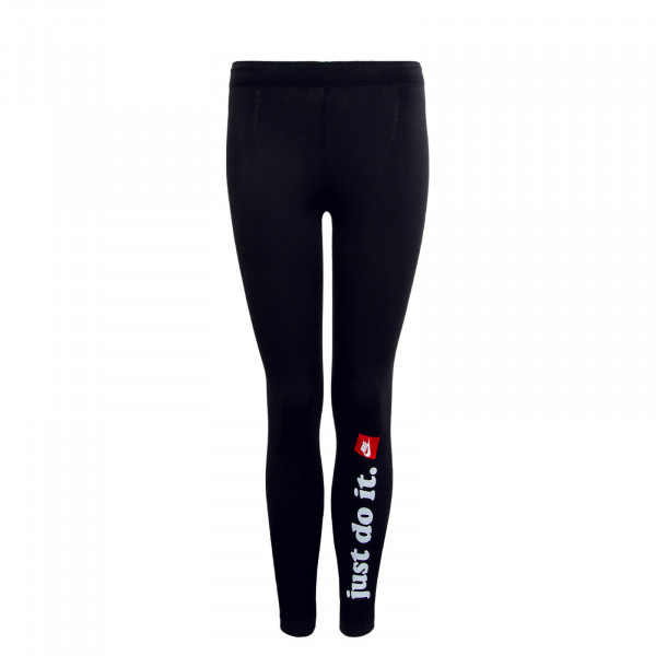 Damen Leggings 1994 Black