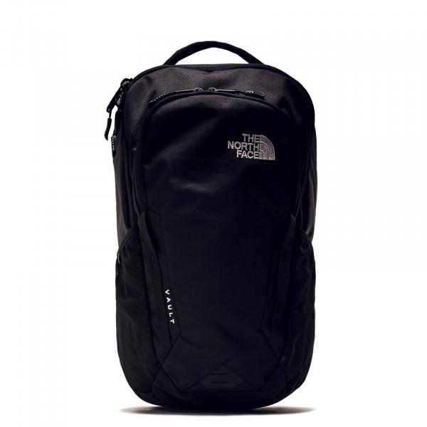 Backpack Vault Black
