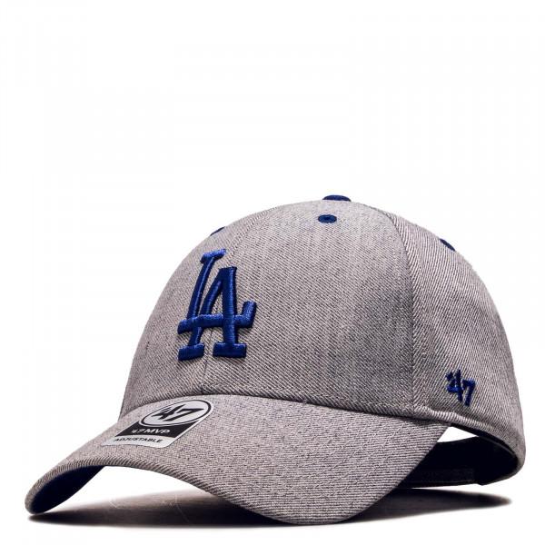 Cap MLB LA Dodgers Charcoal