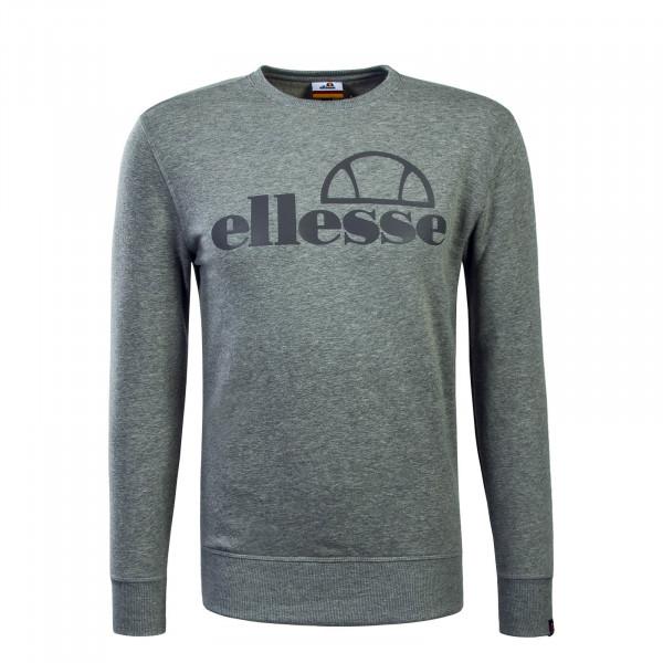 Herren Sweatshirt Fabenne Grey