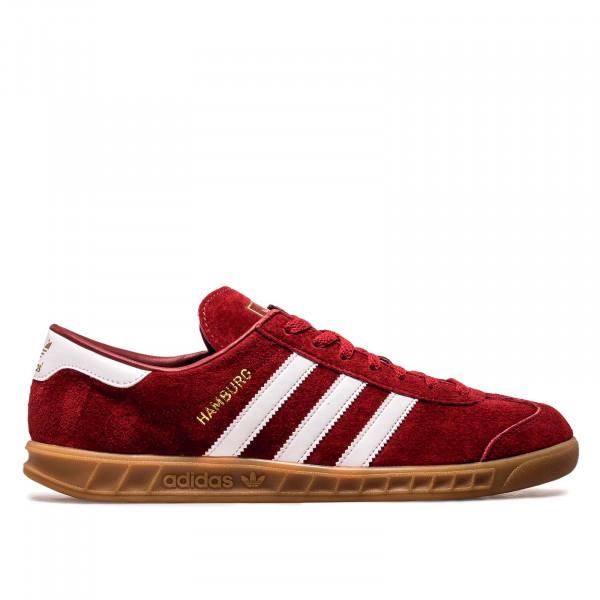 Herren Sneaker - Hamburg TmVire - White / Red