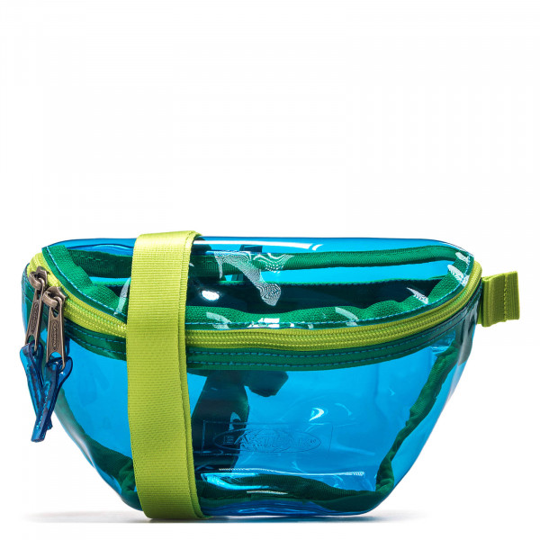 Eastpak Hip Bag Springer Aqua Film Blue