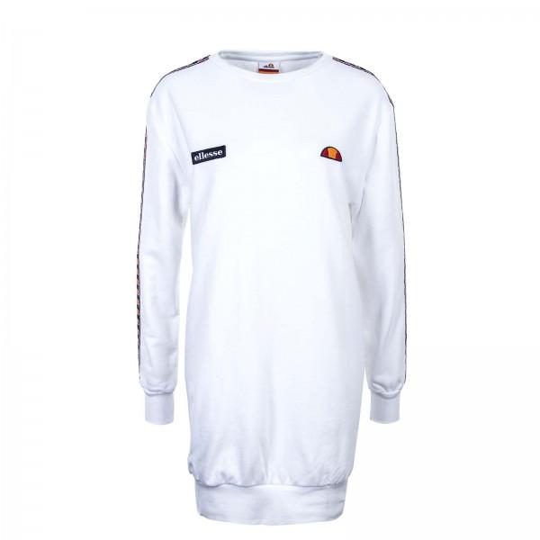 Ellesse Dress Sweater Cappero White