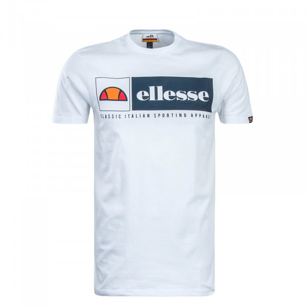 Ellesse TS Riveria White