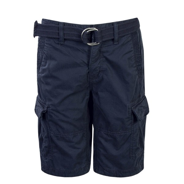 PME Short PSH184651 Navy