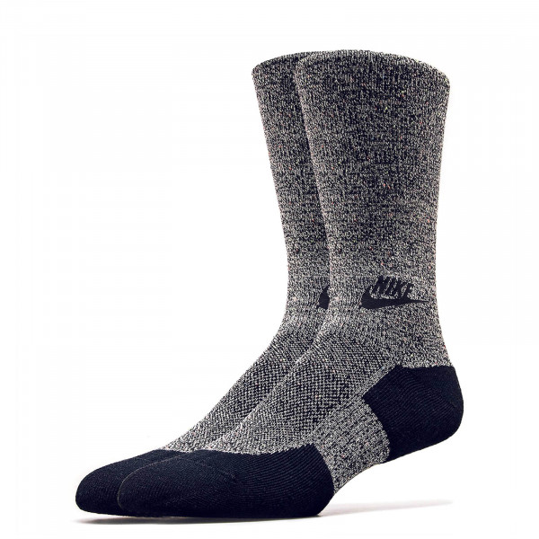 Nike Socks Tech Black Grey