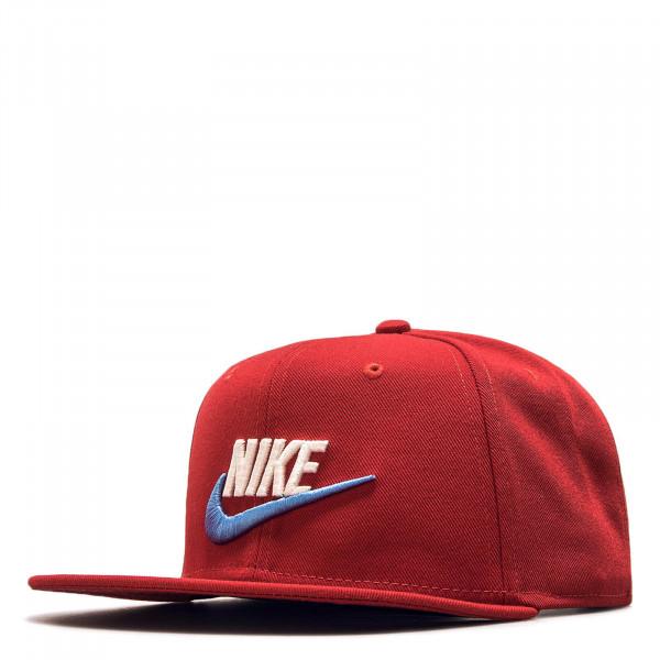 Cap Pro Futura Red White Blue