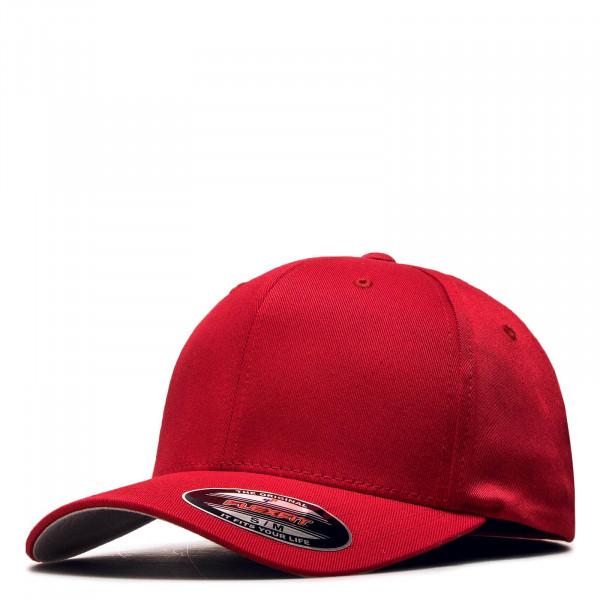 Cap Flexfit  6277 Red