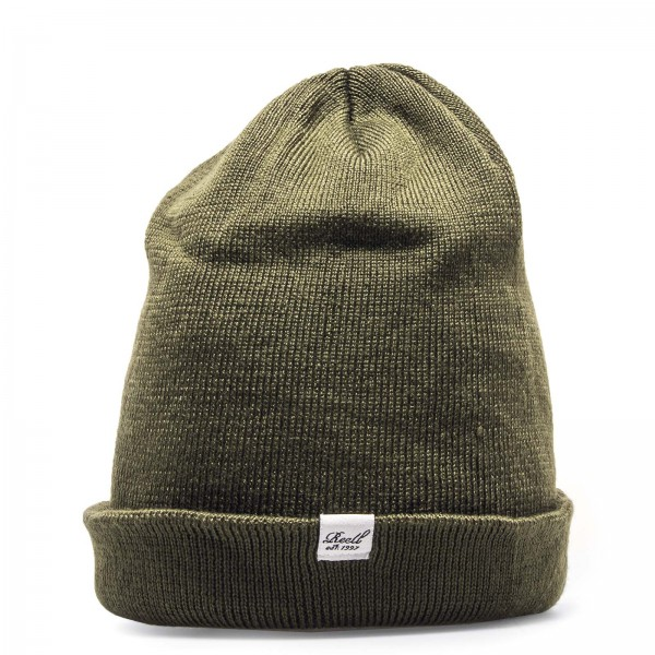 Reell Beanie 1404 Olive