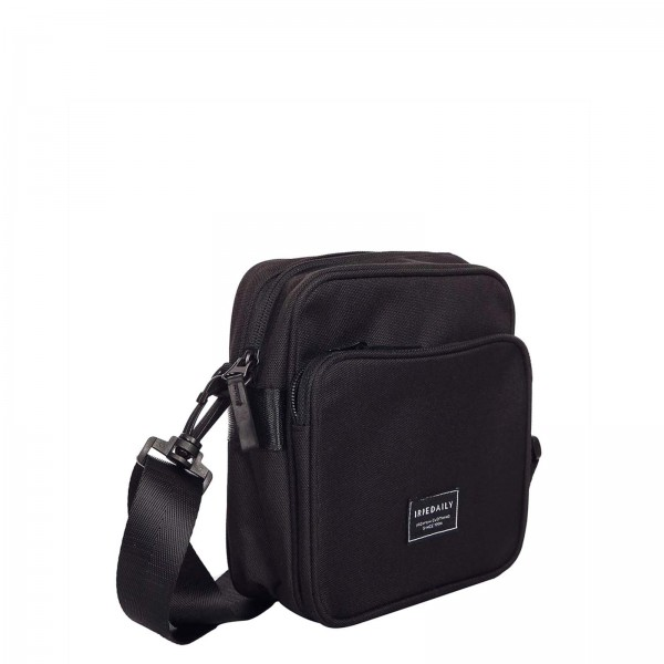 Iriedaily Bag City Zen Party Black