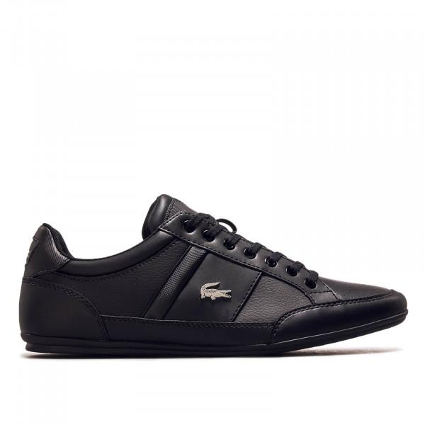 Herren Sneaker Chaymon Black Black