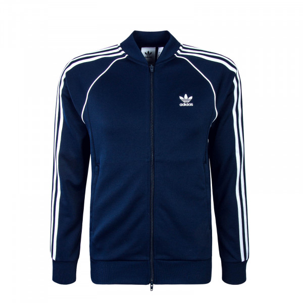 Adidas Trainingsjkt  SST TT Navy White