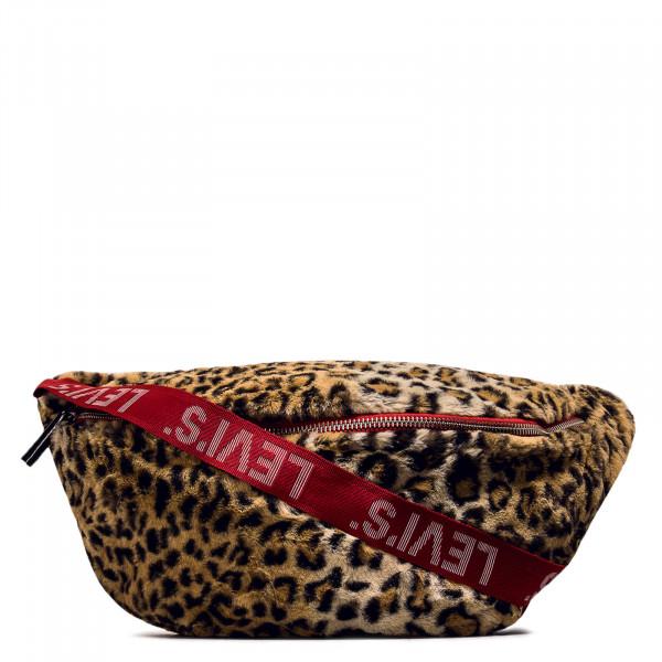Hip Bag 8 XL 230924  Leo Brown