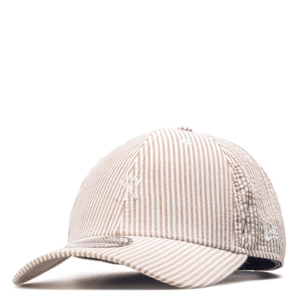 New Era Cap 9Forty NY Seers.Brown White