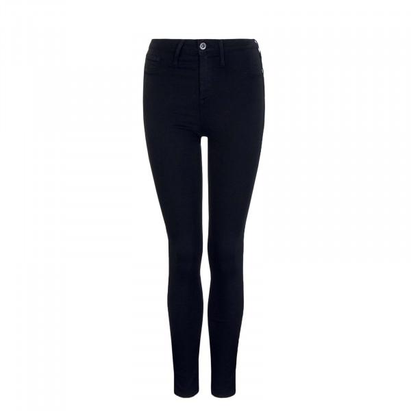 Damen Hose - High 4 - Black