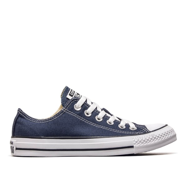 Unisex Sneaker AS Ox Can Navy