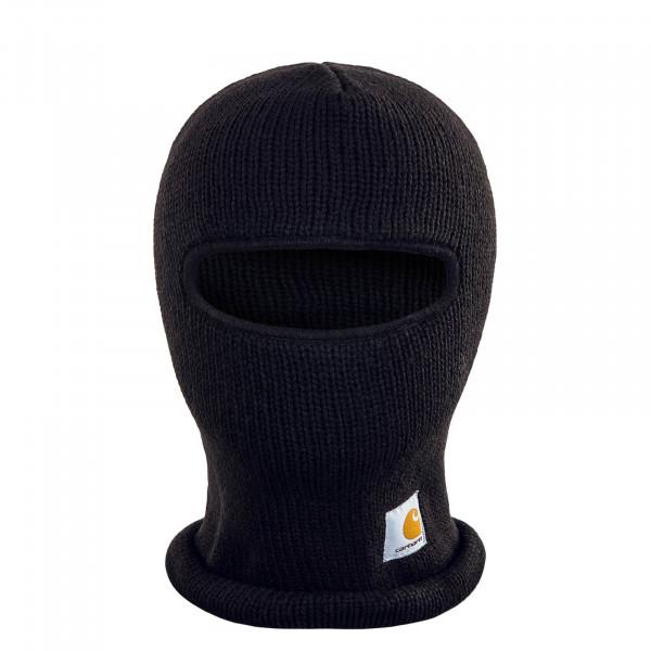Beanie Storm Mask Black