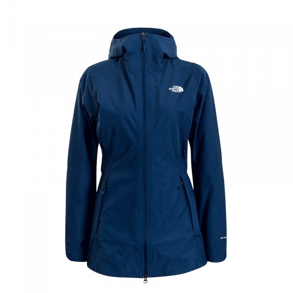 Damen Jacke Hikesteller Blue