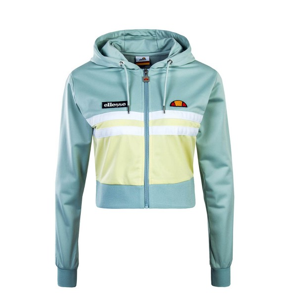 Ellesse Wmn Trainingsjkt Ala Sky Yellow