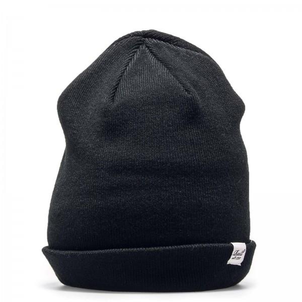 Reell Beanie 1404 Black